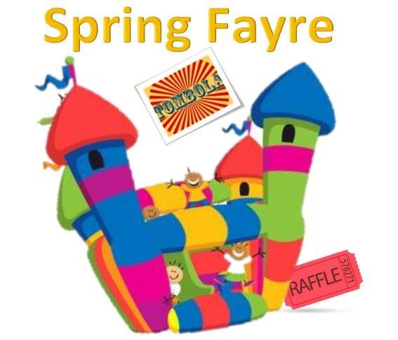Spring Fayre (Stourport)