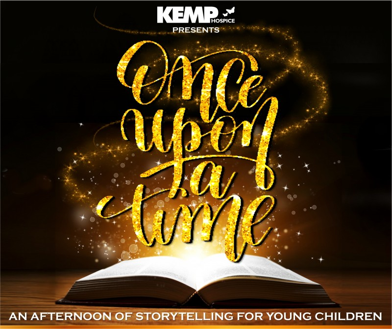 KEMP Children's Storytelling Afternoon